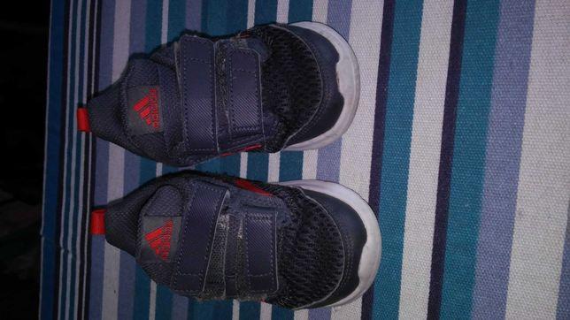 Sapatilhas bebe Adidas