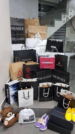 Байер Италия, бренды оригинал, Love Moschino, Liu Jo, Armani, Versace