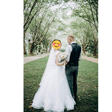 Весільна сукня, свадебное платье, плаття для молодої