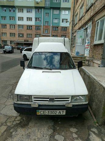 Продам 2 Fiat Fiorino груз.