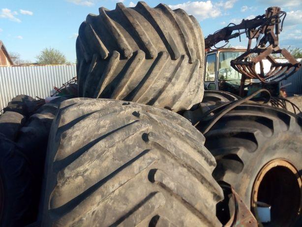 Широкопрофильные шины Ф-82 колеса резина т-150,к-700-к-701 хтз-17021