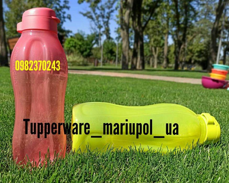 Бутылочки 1,5л. Tupperware Мариуполь - изображение 1