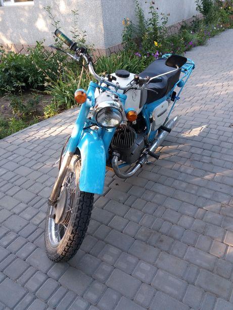 Иж Юпитер 3 ОРИГИНАЛ 100% мотоцикл. торг уместен