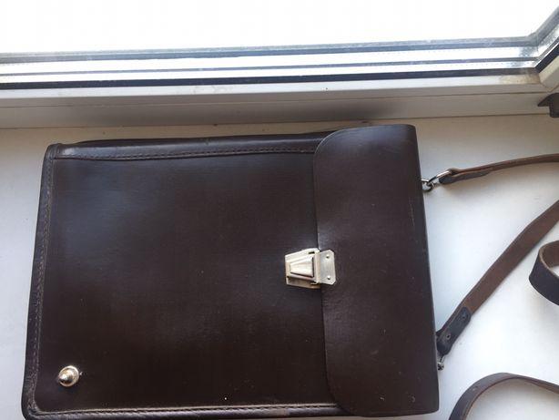 Продам офицерскую сумку времен СССР