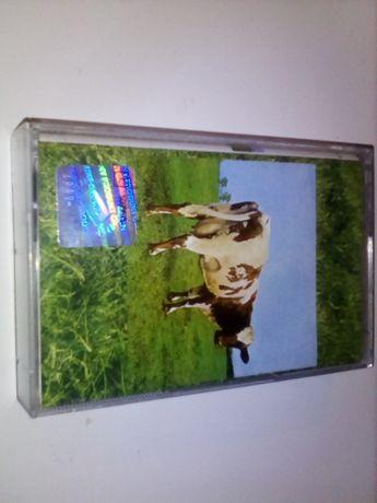 Pink Floyd Atom heart mother Kaseta audio