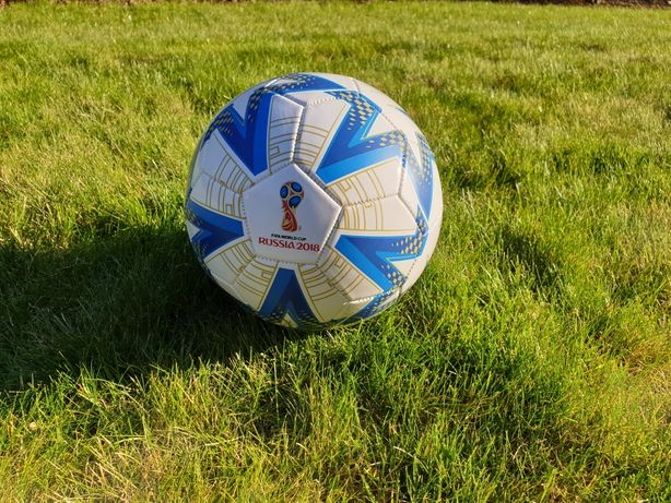 Piłka nożna RUSSIA 2018 size 5