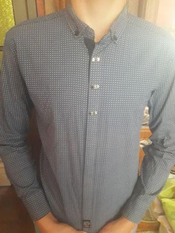 Рубашка трансформер.Рубашка.