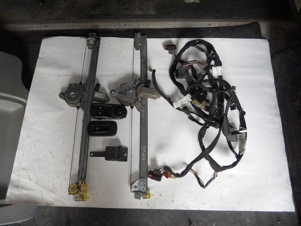 Стеклоподъемник комплект Renault Trafic, Opel Vivaro, Nissan Primastar