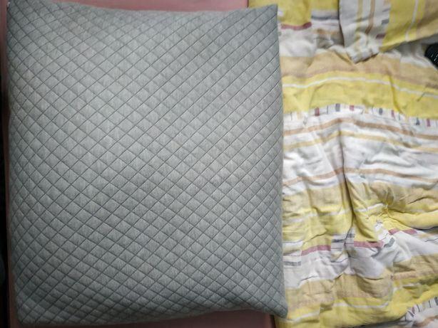 Poduszka z łusek gryki