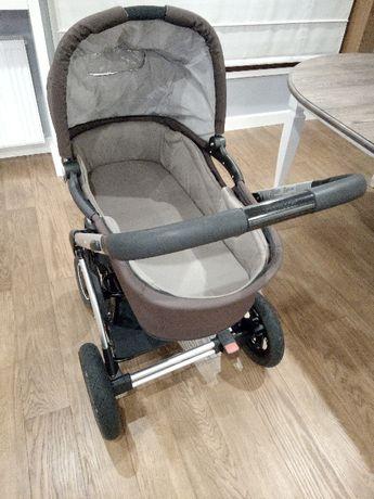 Wózek Maxi Cosi Mura 4 3w1 + gratisy