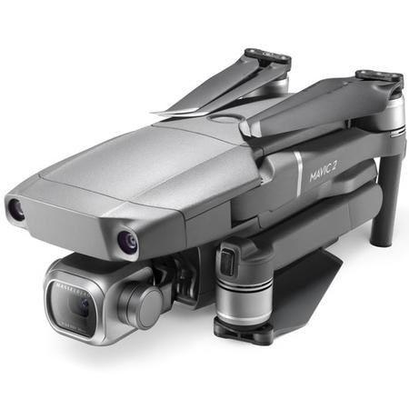 Drone Mavic 2 Pro + Fly Combo