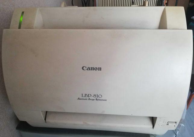 Продам Принтер Лазерный Canon LBP-810/L10576E