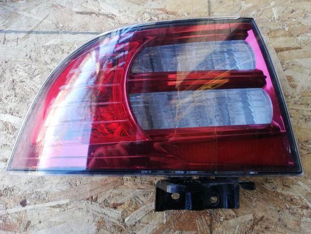 Lampa Acura TL LEWA (04-08 r.)