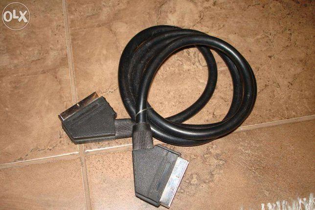 кабель SCART
