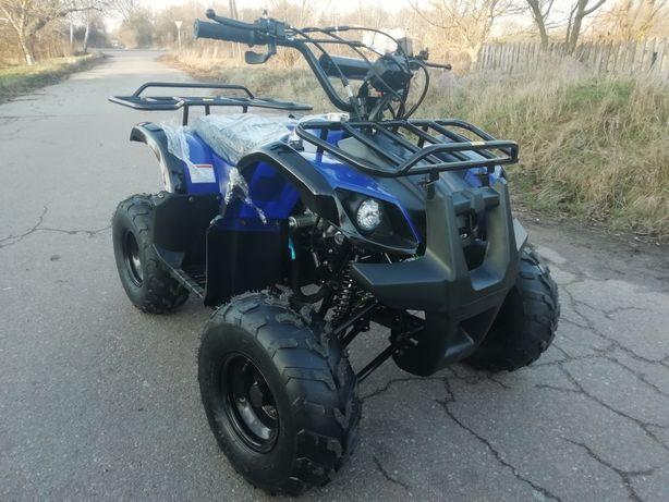 Акція! Квадроцикл SP110-3!