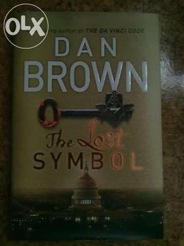 Dan Brown- TheLost Symbol
