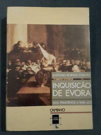 Inquisição de Évora / O Prior do Crato