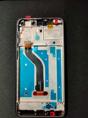 LCD com frame (LCD/display + touch/digitizer) para P8 Lite 2017