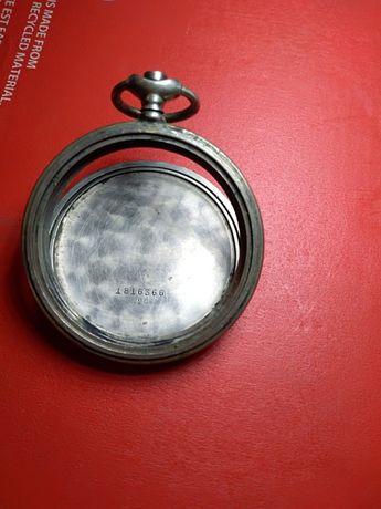 zegarek kieszonkowy stara koperta