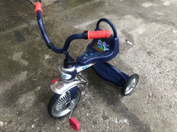 Велосипед, ровер дитячий