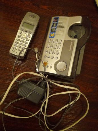 Телефон Panasonik KX-TCA 121UA