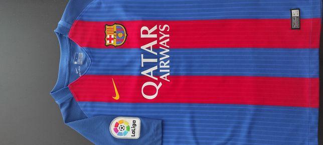 Camisola oficial Barcelona