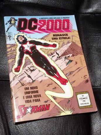 BD - Dc 2000 #30