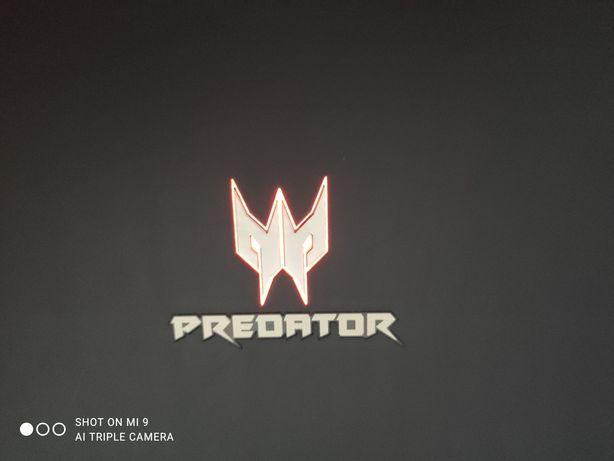 "Acer Predator 17"" - G9-792-70R7 - +went./dvd - dla grafika/gracza"