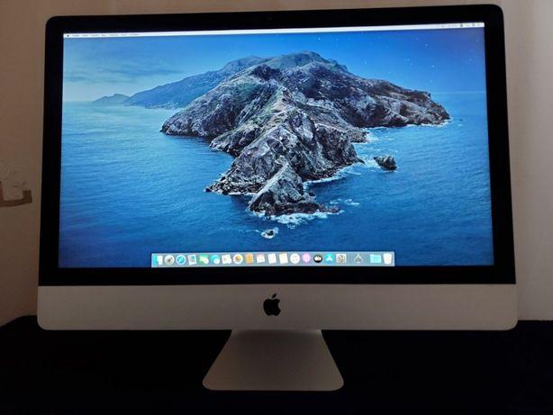 "Моноблок APPLE iMac 27"" Desktop MD095 A1419"