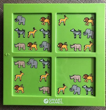 Smart games gra Safari