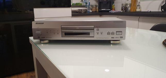 DVD Pioneer DV-868AVi