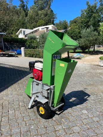Triturador Stoeckler 3500 compact