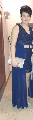Zjawiskowa sukienka 2w1