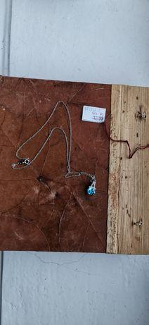 Серебряная подвеска Haute Jewels