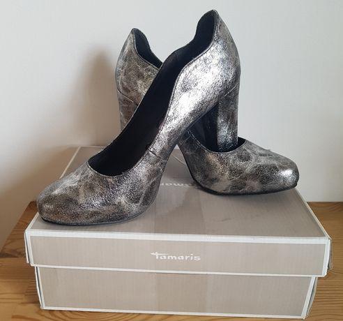 Nowe Buty Tamaris