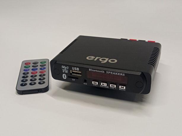 Soundbox, саундбокс, усилитель 15Wx2! Mp3 плеер,  Bluetooth, Aux