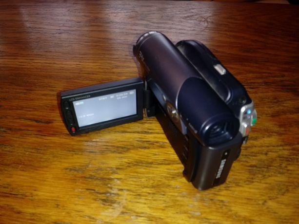 Samsung DVD camera
