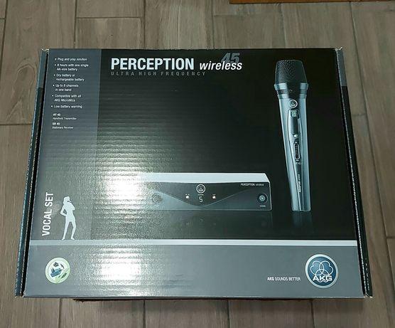 Мікрофон AKG Perception Wireless