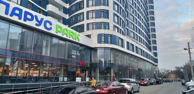 Продаж квартира дворівнева 211.6 м.кв. ЖК Парус Парк