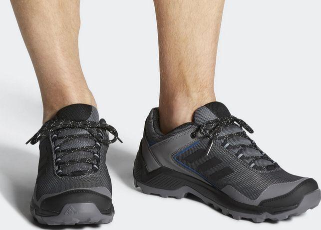 Adidas Terrex Eastrail Gtx BC0965 42 (9UK) 27.5 см Grey Four