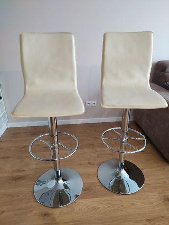hoker (krzesło obrotowe) x2