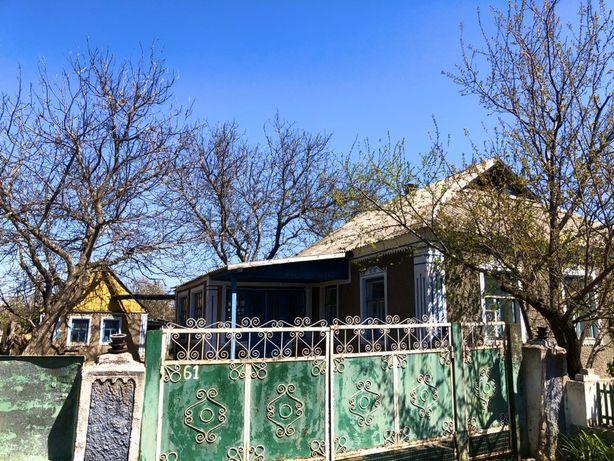 Дом в Еланце