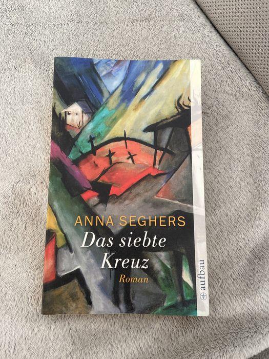 Anna Seghers Das siebte Kreuz Gorlice - image 1
