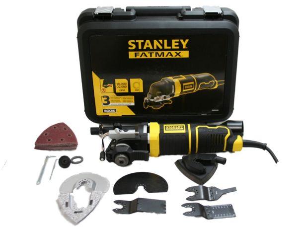 Urządzenie wielofunkcyjne Stanley FatMax KFFMES650 300W Walizka