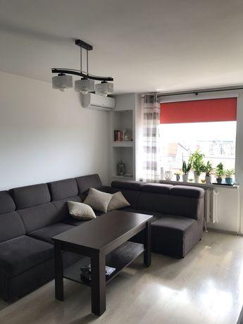 Mieszkanie do wynajęcia 60,8 m2