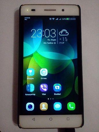 HUAWEI 4C - Смартфон