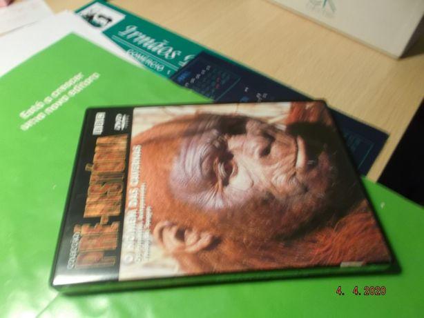 DVD Homem das Cavernas