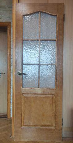 Двери в прекрасном состоянии 200*60 см
