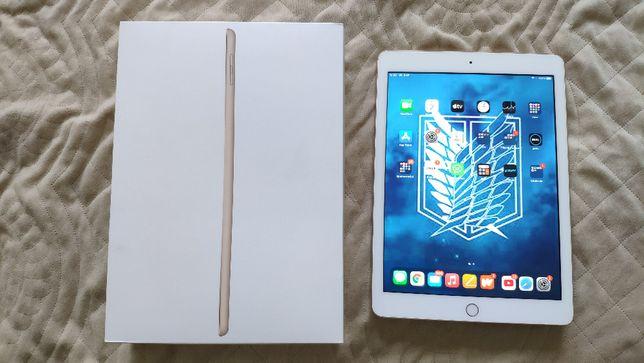 iPad 5 32 GB WiFi złoty (2017) - z polskiej dystrybucji