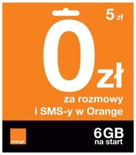 780__092__100__ Złoty numer Orange